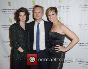 Gaby Hoffmann, Roy Price and Melora Hardin