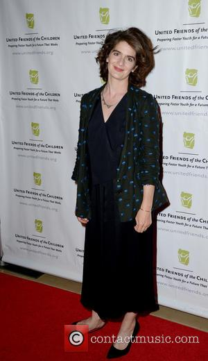 Gaby Hoffmann - United Friends of the Children's 12th Annual Brass Ring Awards dinner at The Beverly Hilton Hotel at...