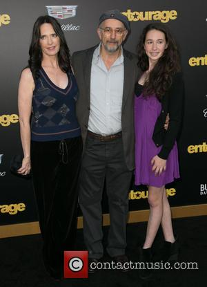 Richard Schiff and guests