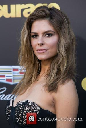Maria Menounos - Warner Bros. Pictures' L.A. Premiere of 'Entourage' held at The Regency Village Theatre - Arrivals at Regency...