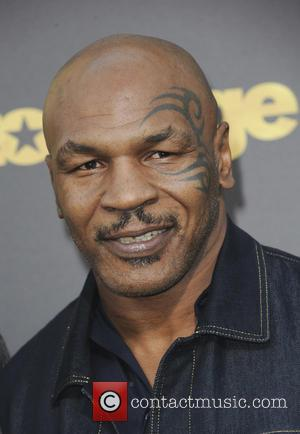 Mike Tyson - Warner Bros. Pictures' L.A. Premiere of 'Entourage' held at The Regency Village Theatre - Arrivals at Regency...
