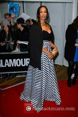 Leona Lewis - Glamour Women of the Year Awards - Arrivals - London, United Kingdom - Tuesday 2nd June 2015