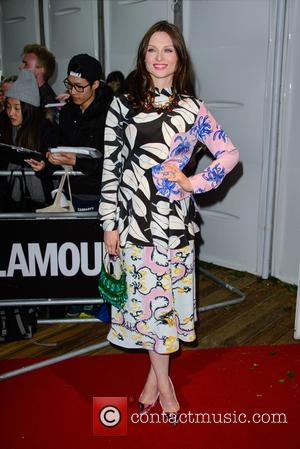 Sophie Ellis-Bextor - Glamour Women of the Year Awards - Arrivals - London, United Kingdom - Tuesday 2nd June 2015