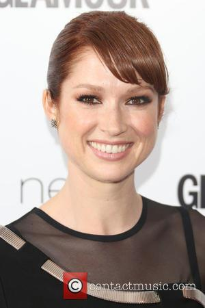 Ellie Kemper - The Glamour Women of the Year Awards 2015 - Arrivals - London, United Kingdom - Tuesday 2nd...