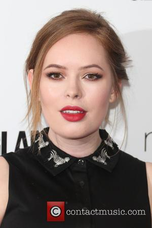 Tanya Burr - The Glamour Women of the Year Awards 2015 - Arrivals - London, United Kingdom - Tuesday 2nd...