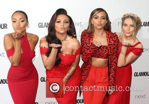 Leigh-anne Pinnock, Jesy Nelson, Jade Thirlwall, Perrie Edwards and Little Mix