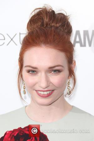 Eleanor Tomlinson - The Glamour Women of the Year Awards 2015 - Arrivals - London, United Kingdom - Tuesday 2nd...