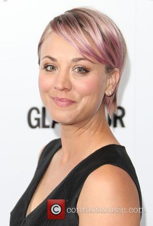 Kaley Cuoco Sweeting - The Glamour Women of the Year Awards 2015 - Arrivals - London, United Kingdom - Tuesday...