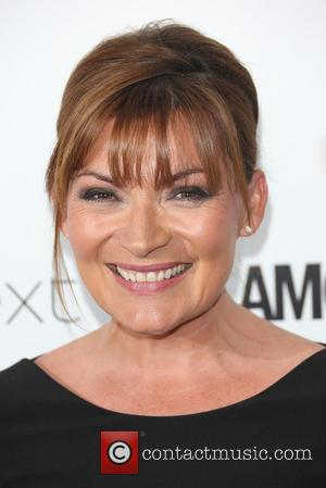 Lorraine Kelly - The Glamour Women of the Year Awards 2015 - Arrivals - London, United Kingdom - Tuesday 2nd...