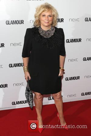 Jennifer Saunders - The Glamour Women of the Year Awards 2015 - Arrivals - London, United Kingdom - Tuesday 2nd...