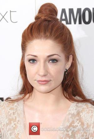 Nicola Roberts - The Glamour Women of the Year Awards 2015 - Arrivals - London, United Kingdom - Tuesday 2nd...