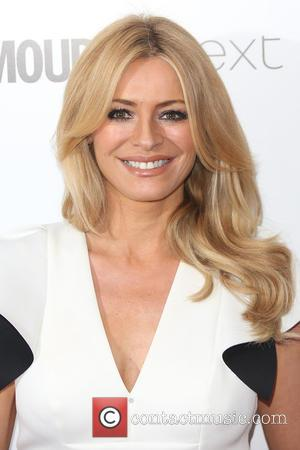 Tess Daly - The Glamour Women of the Year Awards 2015 - Arrivals - London, United Kingdom - Tuesday 2nd...