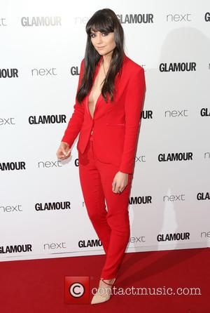 Lilah Parsons - The Glamour Women of the Year Awards 2015 - Arrivals - London, United Kingdom - Tuesday 2nd...