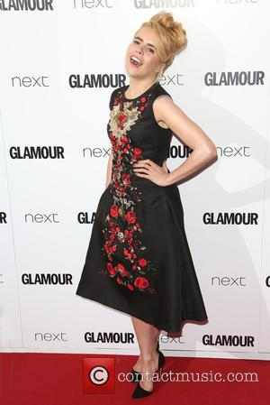 Paloma Faith - The Glamour Women of the Year Awards 2015 - Arrivals - London, United Kingdom - Tuesday 2nd...