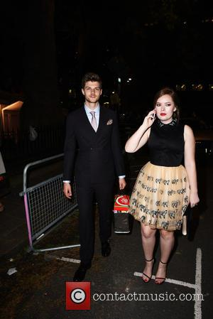 Tanya Burr - Glamour Women of the Year Awards held at Berkeley Square Gardens - Departures at Berkeley Square Gardens...