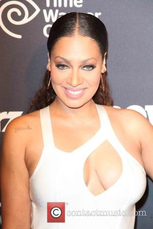 Lala Anthony - Celebrities attend 'Power' Season Two Series Premiere at Best Buy Theater - Arrivals - New York City,...