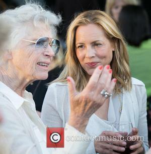 Christina Kummer-hardt and Maria Bello