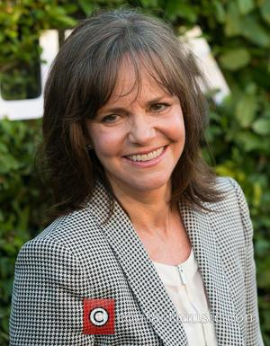 Sally Field - Sundance Institute Celebration Los Angeles at 3Labs in Culver City at 3Labs in Culver City - Los...