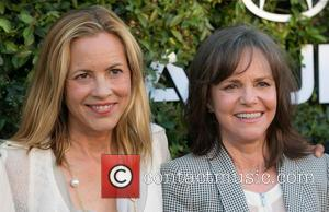 Maria Bello and Sally Field