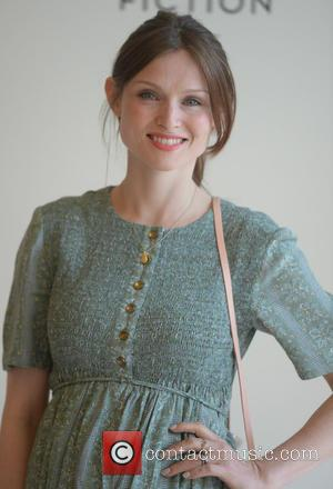 Sophie Ellis Bextor - Bailey's Women's Prize For Fiction at Royal Festival Hall at Royal Festival Hall - London, United...