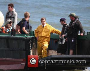 Colin Firth and Rachel Weisz