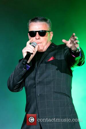 Suggs and Graham Mcpherson