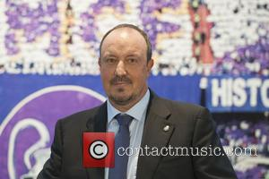 Real Madrid and Rafael Benitez