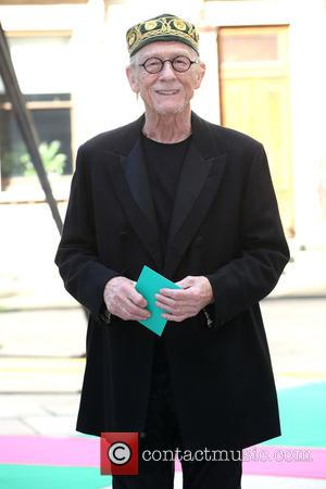Sir John Hurt - Royal Academy Summer Preview Party 2015 - Arrivals - London, United Kingdom - Wednesday 3rd June...