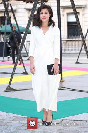 Jessie Ware - Royal Academy Summer Preview Party 2015 - Arrivals - London, United Kingdom - Wednesday 3rd June 2015