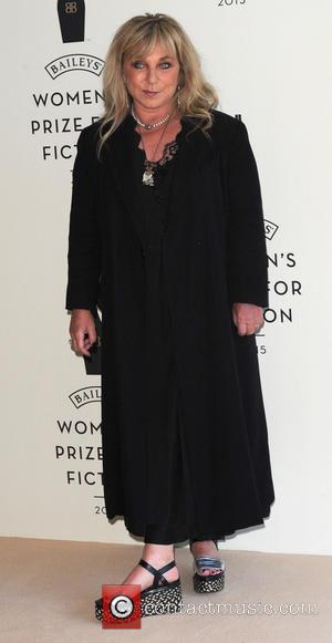 Helen Lederer - 2015 Baileys Women's Prize for Fiction at London's Royal Festival Hall - Arrivals at south bank centre,...