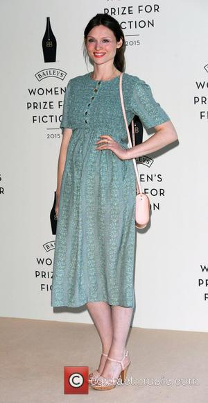 Sophie Ellis-Bextor - 2015 Baileys Women's Prize for Fiction at London's Royal Festival Hall - Arrivals at south bank centre,...