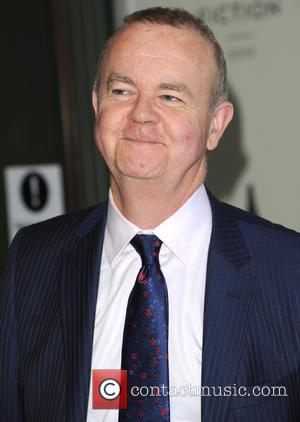 Ian Hislop - 2015 Baileys Women's Prize for Fiction at London's Royal Festival Hall - Arrivals at south bank centre,...