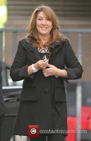 Jane Mcdonald