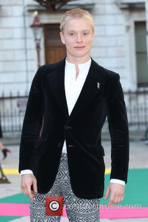 Freddie Fox - Royal Academy Summer Preview Party 2015 - Arrivals - London, United Kingdom - Wednesday 3rd June 2015