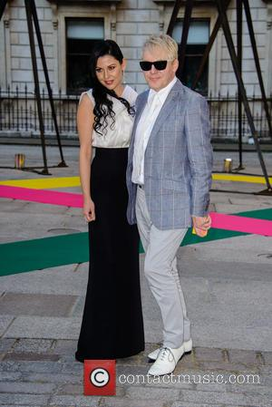 Nick Rhodes - Royal Academy Summer Preview Party - ArrivalsWhere: The Royal Academyl, United KingdomWhen: 3rd June 2015 - London,...