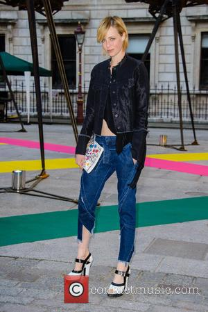 Edie Campbell - Royal Academy Summer Preview Party - Arrivals