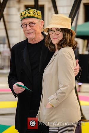 John Hurt - Royal Academy Summer Preview Party - Arrivals