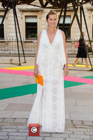 Yasmin Le Bon - Royal Academy Summer Preview Party - Arrivals
