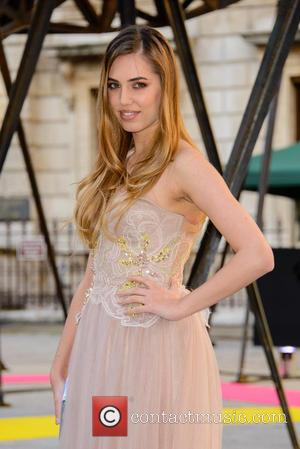 Amber Le Bon - Royal Academy Summer Preview Party - Arrivals
