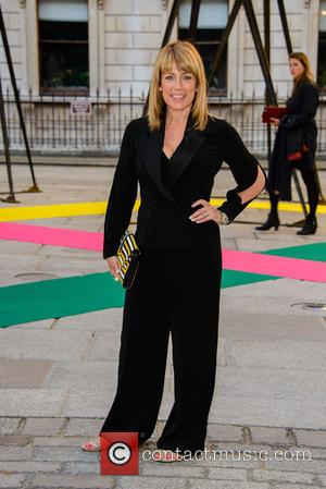 Fay Ripley - Royal Academy Summer Preview Party - Arrivals