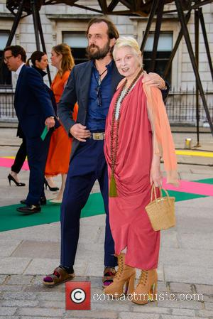 Vivienne Westwood - Royal Academy Summer Preview Party - Arrivals