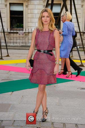 Annabelle Wallis - Royal Academy Summer Preview Party - Arrivals