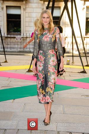 Donna Air - Royal Academy Summer Preview Party - ArrivalsWhere: The Royal Academyl, United KingdomWhen: 3rd June 2015 - London,...