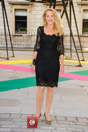 Jerry Hall - Royal Academy Summer Preview Party - ArrivalsWhere: The Royal Academyl, United KingdomWhen: 3rd June 2015 - London,...