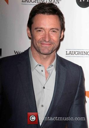 "Hugh Jackman On Playing James Bond: ""I'd Seriously Consider It"""