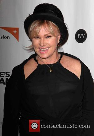 Deborra-Lee Furness - Premiere of 'Dukale's Dream' at School of Visual Arts - Arrivals - New York City, New York,...