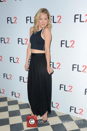 Kate Hudson - FL2 Launch - Arrivals - Manhattan, New York, United States - Thursday 4th June 2015