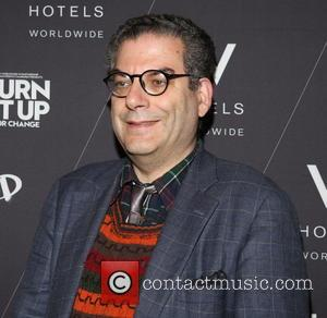 Michael Musto - 'Turn It Up For Change' video launch and fundraising party at W Union Square - New York,...