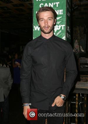 Patrick Schwarzenegger - The Imagine Ball presented by John Terzian & Randall Kaplan benefiting Imagine LA - Inside at House...