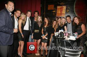 James Tupper, Anne Heche and Friends